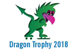 INTERNATIONAL FIGURE SKATING COMPETITIONS DRAGON TROPHY & TIVOLI CUP 2018